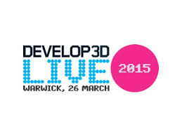 Lightworks at Develop3D Live 2015